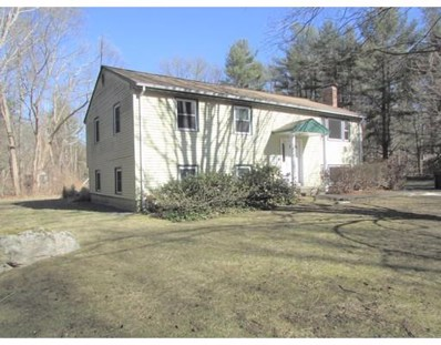 41 Norton Avenue, Easton, MA 02375 - #: 72455154