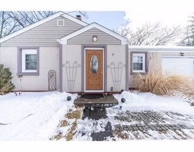 17 Eldridge St, Chicopee, MA 01013 - #: 72455157