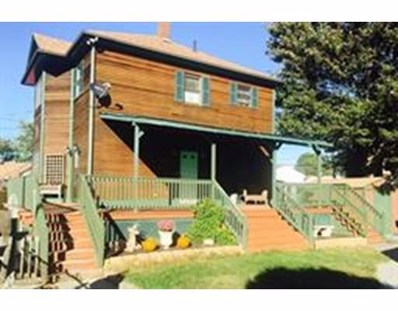 4 Carter Street, Fall River, MA 02721 - #: 72455161