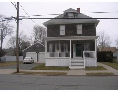 33 Laurel St, Fairhaven, MA 02719 - #: 72455170