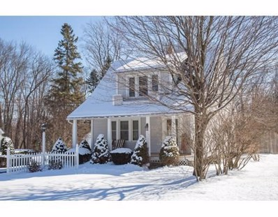 361 Prospect Ave, West Springfield, MA 01089 - #: 72455184