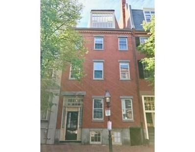 94 Chestnut St. UNIT 2, Boston, MA 02108 - #: 72455209