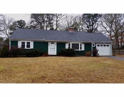 49 Montague Dr, Yarmouth, MA 02673 - #: 72455226