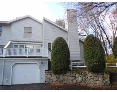 125 Arrowhead Circle UNIT 125, Ashland, MA 01721 - #: 72455245