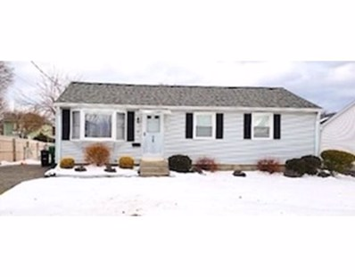 38 Thomas St, Chicopee, MA 01013 - #: 72455261