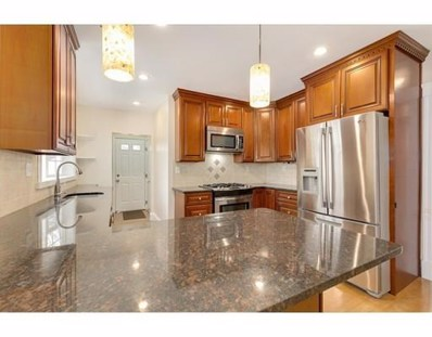 2 Mott St UNIT 1, Arlington, MA 02474 - #: 72455262