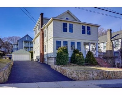 551 School Street UNIT 551, Belmont, MA 02478 - #: 72455268