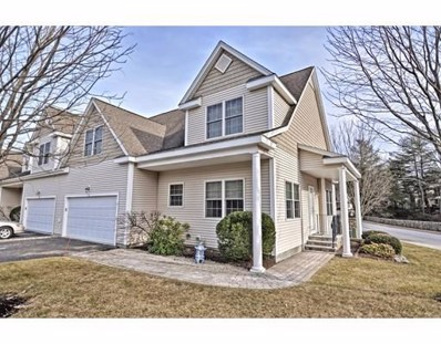 72 Dante Avenue UNIT 72, Franklin, MA 02038 - #: 72455310