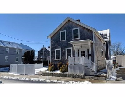 389 Cottage St, New Bedford, MA 02740 - #: 72455341