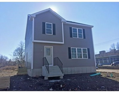 15 Sprague St, Fall River, MA 02724 - #: 72455358