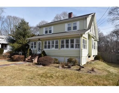 56 White St, Weymouth, MA 02190 - #: 72455373