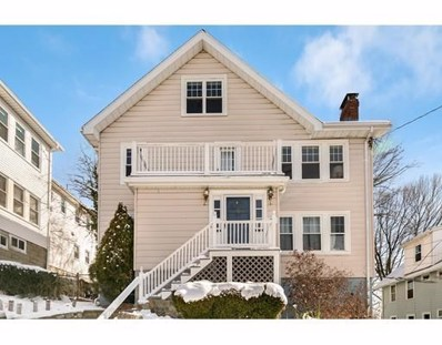 99 Hillside Road UNIT 2, Watertown, MA 02472 - #: 72455393