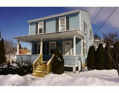 21 Cascade Ave, Lowell, MA 01851 - #: 72455423