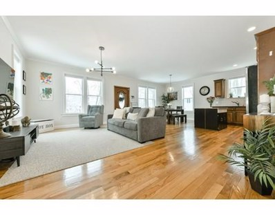 173 Grove St UNIT B, Melrose, MA 02176 - #: 72455425