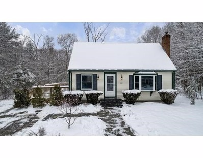 231 Prospect St, Easton, MA 02375 - #: 72455427