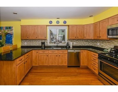 40 Granfield Ave UNIT 40, Boston, MA 02131 - #: 72455430
