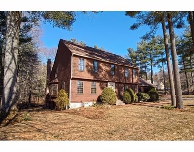 4 Heritage Drive, Foxboro, MA 02035 - #: 72455431