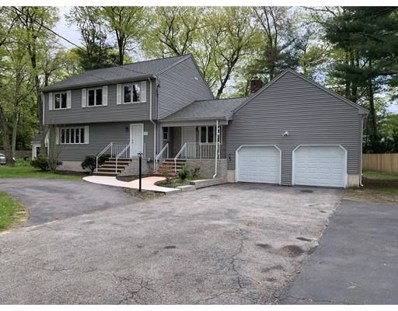279 Union St, Norwood, MA 02062 - #: 72455444