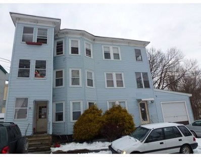 17-R Laurel St, Leominster, MA 01453 - #: 72455449