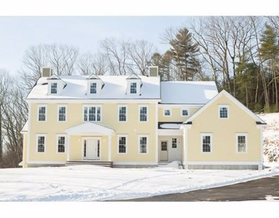 Lot 26 Old Stone Circle, Bolton, MA 01740 - #: 72455454
