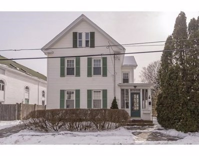 18 Mount Pleasant Ave, Ipswich, MA 01938 - #: 72455459