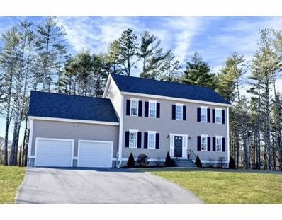 140 Forbes Rd., Rochester, MA 02770 - #: 72455466