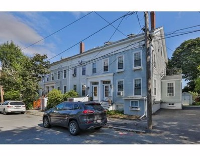 9 Charles UNIT 1, Newburyport, MA 01950 - #: 72455474