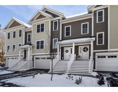 52 Sconset Way UNIT 52, Hanover, MA 02339 - #: 72455475