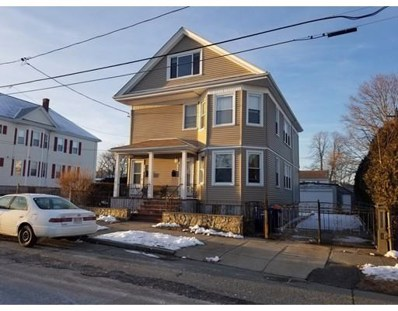 159-161 Buchanan St., New Bedford, MA 02746 - #: 72455504