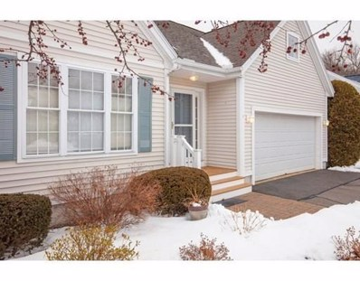 3 Augusta Way UNIT 3, Chelmsford, MA 01863 - #: 72455506