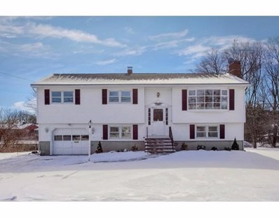 62 Lorenzo Circle, Methuen, MA 01844 - #: 72455517