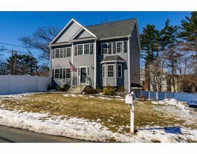 2 King Street, Wilmington, MA 01887 - #: 72455524