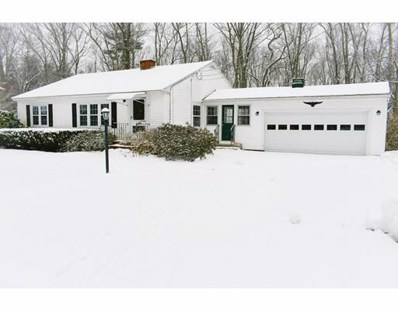 7 Heather Dr, Andover, MA 01810 - #: 72455533