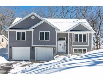 11 Woodcliffe Ave, Worcester, MA 01604 - #: 72455545