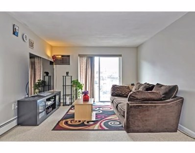 30 Rich St UNIT 13, Malden, MA 02148 - #: 72455571