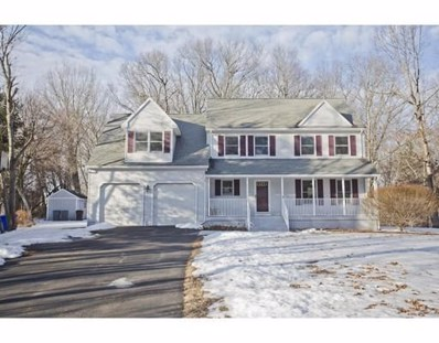 18 Spruceland Road, Enfield, CT 06082 - #: 72455585