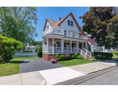 157 Cottage Park Rd, Winthrop, MA 02152 - #: 72455635