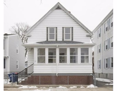 10 Felton St, New Bedford, MA 02745 - #: 72455639