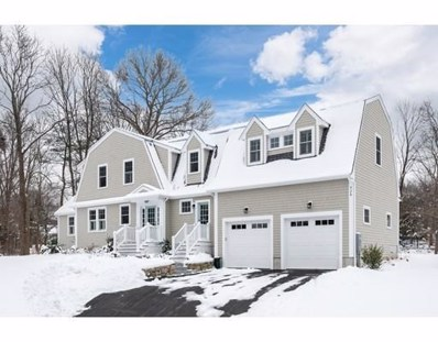 529 Country Way, Scituate, MA 02066 - #: 72455650