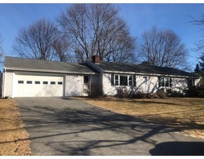 386 South Main Street, Andover, MA 01810 - #: 72455770