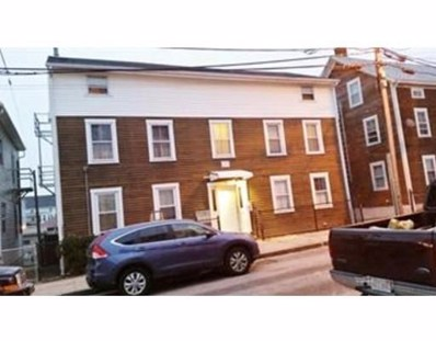 126 5TH St, Fall River, MA 02721 - #: 72455771