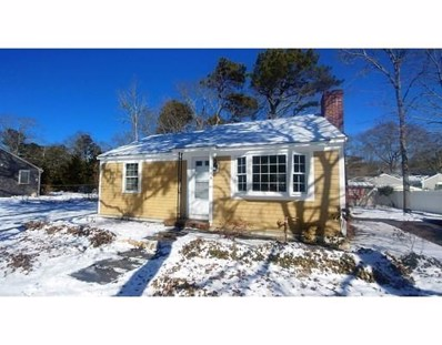 6 Checkerberry Ln, Yarmouth, MA 02673 - #: 72455804