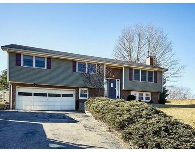 20 Country Club Dr, Franklin, MA 02038 - #: 72455807