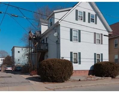 10 Holman Street UNIT A, Attleboro, MA 02703 - #: 72455811