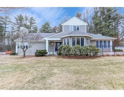 15 Old Mill Rd, Norfolk, MA 02056 - #: 72455815
