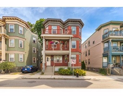 17 Pond St UNIT 2, Boston, MA 02125 - #: 72455847