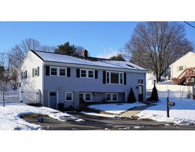 36 Freeman St, Blackstone, MA 01504 - #: 72455852