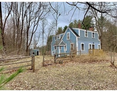 48 Groton Road, Shirley, MA 01464 - #: 72455857