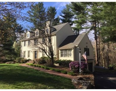 27 Vineyard Pl, Easton, MA 02356 - #: 72455875