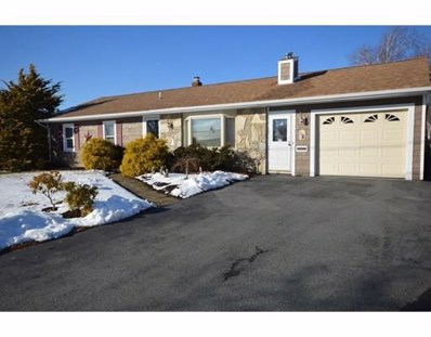 608 Eastview Ave, Somerset, MA 02726 - #: 72455880